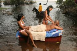 Lacampagne Tropicana, Lagos